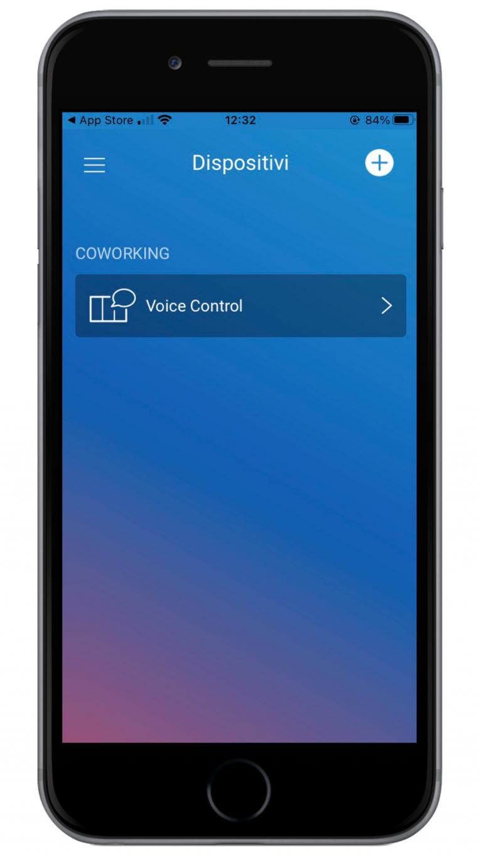Digital Controls - Dashboard